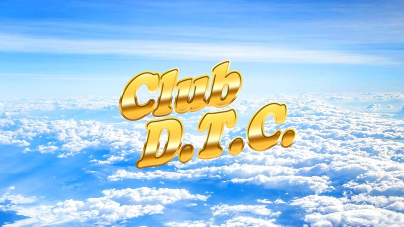 Club DTC sur Facebook